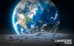 Lunarscape - Unlimit Virtual Reality Verviers