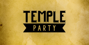 Temple Party - Unlimit Virtual Reality Verviers