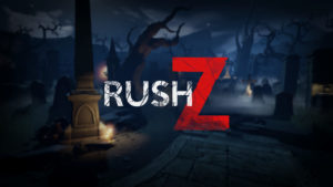 Rush Z - Unlimit Virtual Reality Verviers